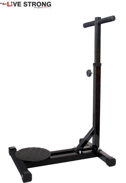 Livestrong Hyperextension Fitness Bench
