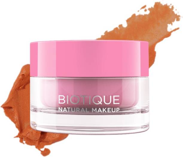 BIOTIQUE Starburst Matte Moussse  Foundation