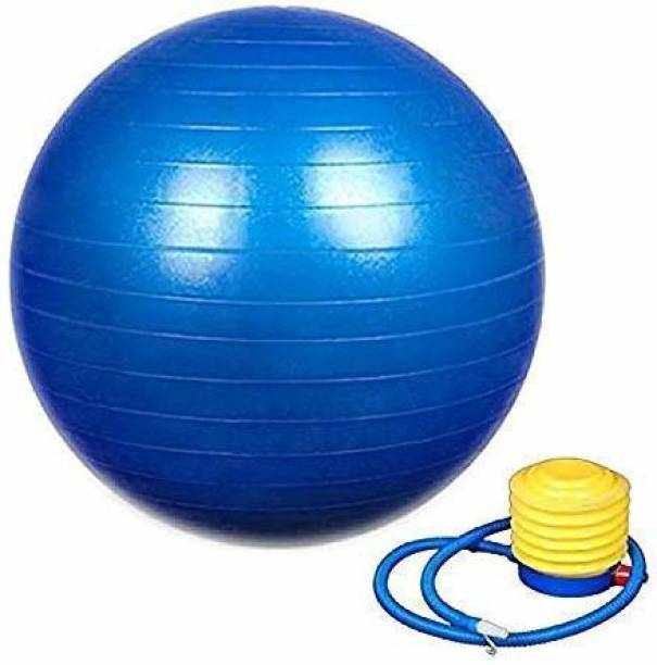 PARATPAR MALL Gym Ball Fitness Exercise Yoga Ball Gymnastic Ball Anti Burst Gym Ball