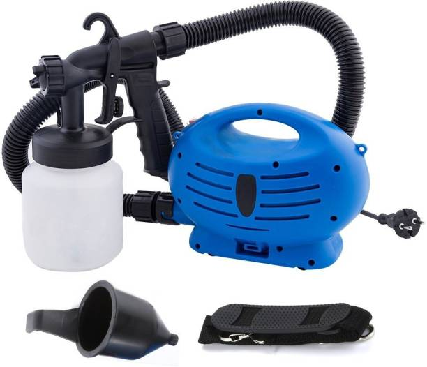 BUILDSKILL Professional Home High Quality Heavy DIY 650W BPS1100-Blue HVLP Sprayer