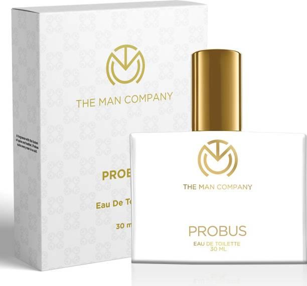 THE MAN COMPANY Probus EDT Eau de Toilette  -  30 ml