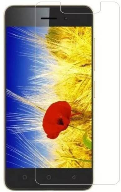 NKL Tempered Glass Guard for Itel Wish A21