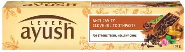 Lever Ayush Anti-Cavity Toothpaste Toothpaste