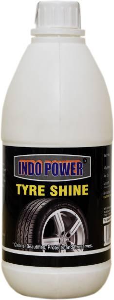 INDOPOWER EXTRA POWER7-TYRE SHINER 500ml. 500 g Wheel Tire Cleaner