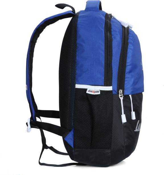 LeeRooy Trendy school bag for boys and girls 35 L Backpack