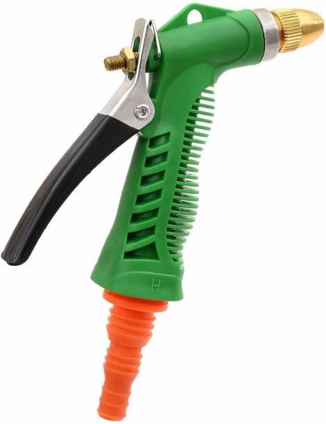 Dream Mart Green Car Wash Gun High Pressure Water Spray Gun Car Wash Floor Cleaning for Car Wash Garden Lawn Watering Pressure Washer