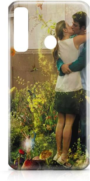Accezory Back Cover for Vivo Y12, COUPLE, LOVE, For Boys, For Boys