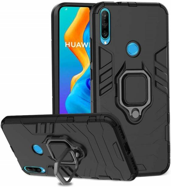 Casewilla Back Cover for Huawei P30 Lite, Plain, Cases