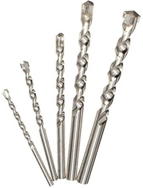 GLAMAXY 416_drill bit(5pc) Metal Drill Bit Set