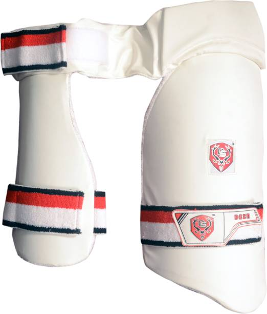 D S SPORTS Ultimate Cricket Thigh Guard
