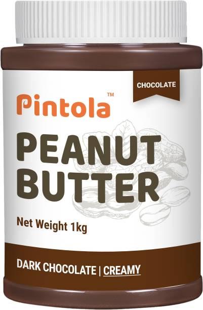 Pintola Choco Peanut Butter (Creamy) 1 kg