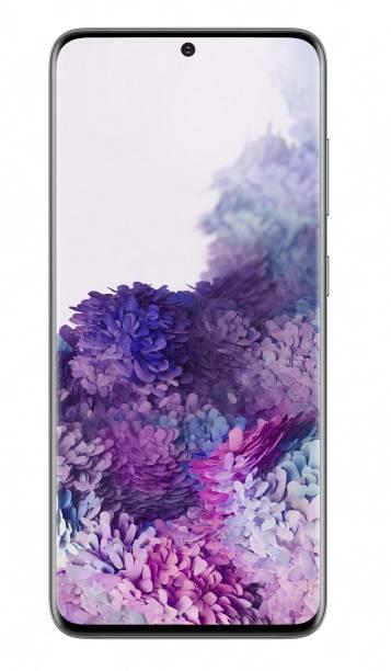 SAMSUNG Galaxy S20 (Cosmic Gray, 128 GB)