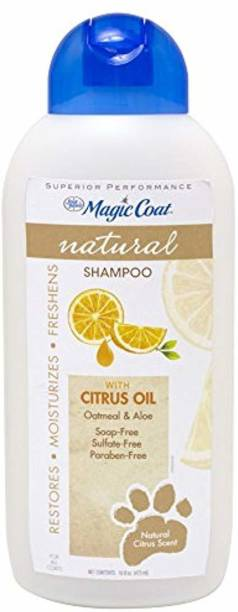 Four Paws Conditioning Oatmeal, Citrus Oil Dog Shampoo