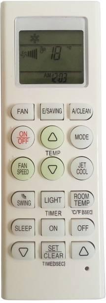 ZEDDY Remote Compatible for L_G 36 Air Conditioner LG Remote Controller