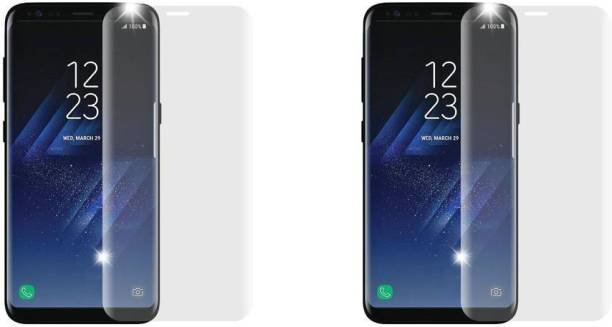 Mudshi Impossible Screen Guard for Samsung Galaxy S8