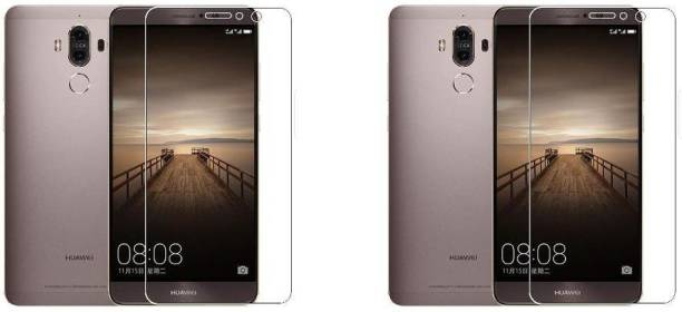 Zootkart Impossible Screen Guard for Huawei Mate 9