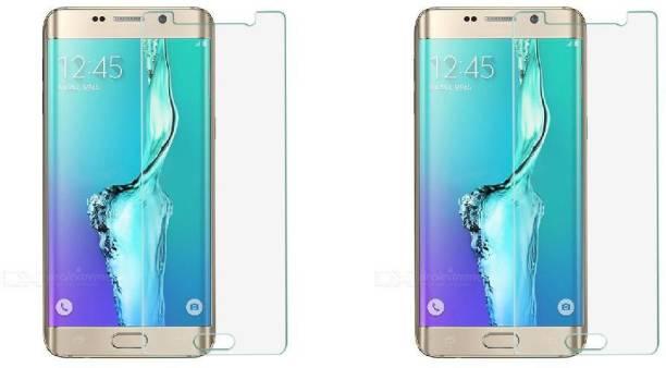 Mudshi Impossible Screen Guard for Samsung Galaxy S6 Edge Plus