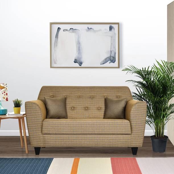 TREVI Bali Fabric 2 Seater  Sofa