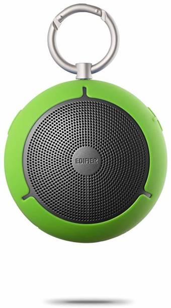 Edifier MP100 Portable Bluetooth Speaker 4.5 W Bluetooth Speaker
