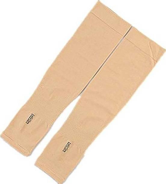 VOCADO Cotton Arm Sleeve For Men & Women