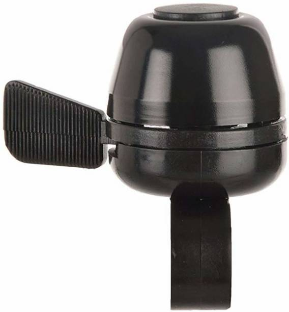AddictERA Cycle Bell Handlebar Manual Thump Press ultra Loud Sound Mini Bell Bell