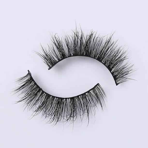 BUZIVENTURES Luxury 3D Mink Eyelashes,Premium Quality