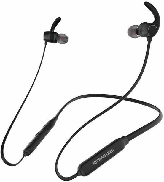Riversong Stream M Wireless Neckband Earphones Bluetooth Headset