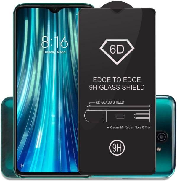 X Level Tempered Glass Guard for Mi Redmi Note 10 Pro