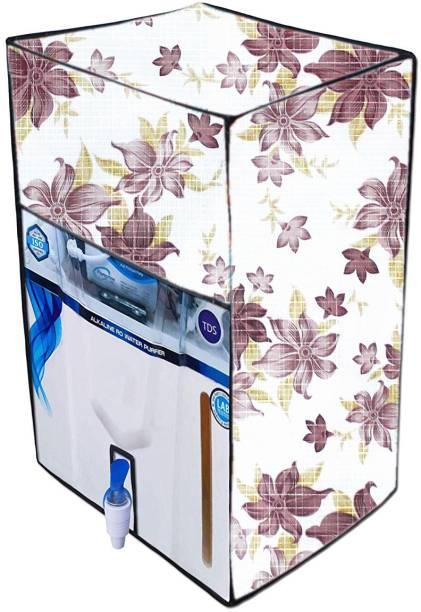 JM Homefurnishings Water Purifier  Cover
