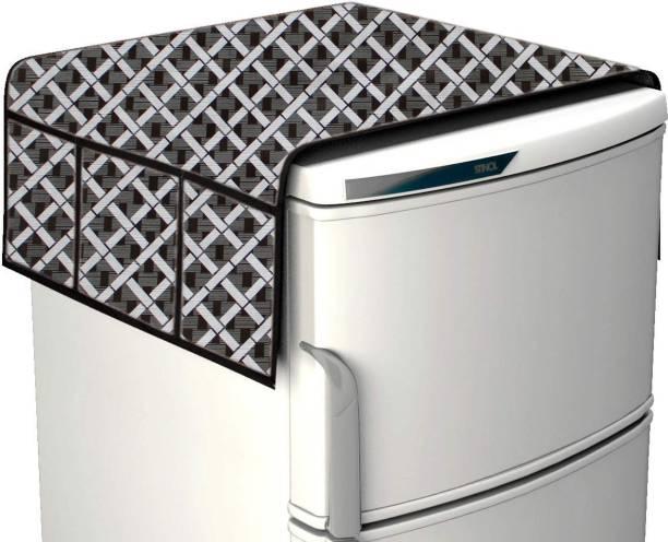 KingMatters Refrigerator  Cover