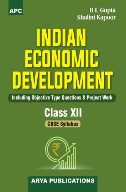 Indian Economic Development Class- XII
