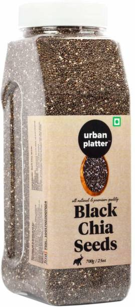 urban platter Black Chia Seeds