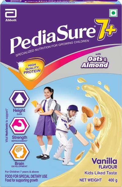 Pediasure Specialized Nutrition Drink Powder Energy Drink