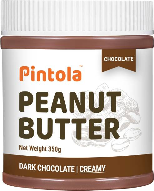 Pintola Choco Peanut Butter (Creamy) 350 g