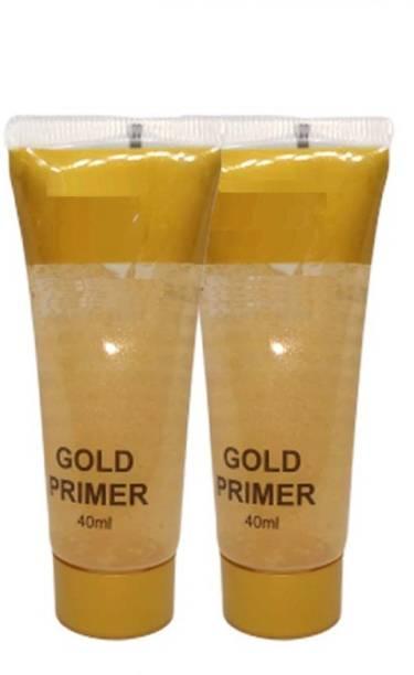 tanvi27 perfect makeup nursing classy gold primer, makeup primer Primer  - 80 ml