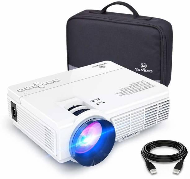 VANKYO LEISURE3 (3800 lm) Portable Projector