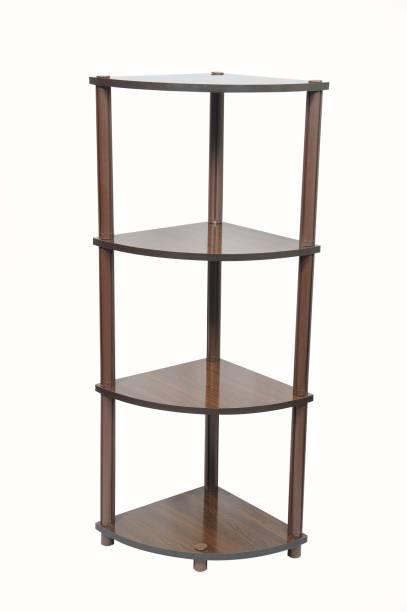 Craft Creations Engineered Wood Corner Table