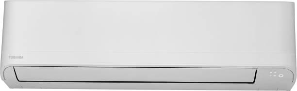 TOSHIBA 1.5 Ton 5 Star Split Inverter AC  - White
