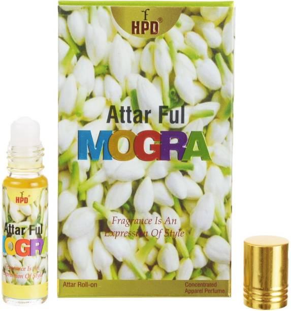 HPD Attar Full Floral Attar