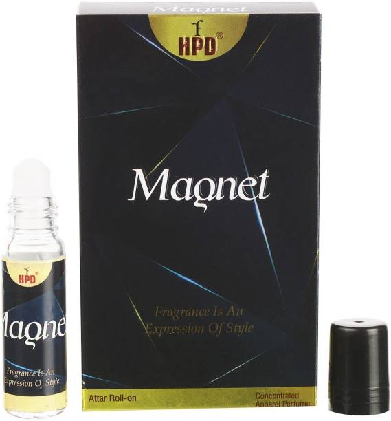 HPD Aro Magnet Floral Attar