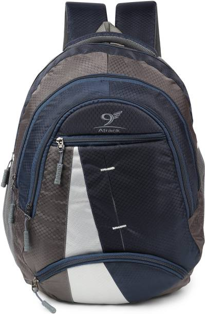 9 Atrack ZA75 LUCKY Waterproof School Bag