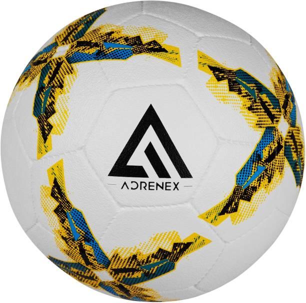 Adrenex by Flipkart Train X Football - Size: 5