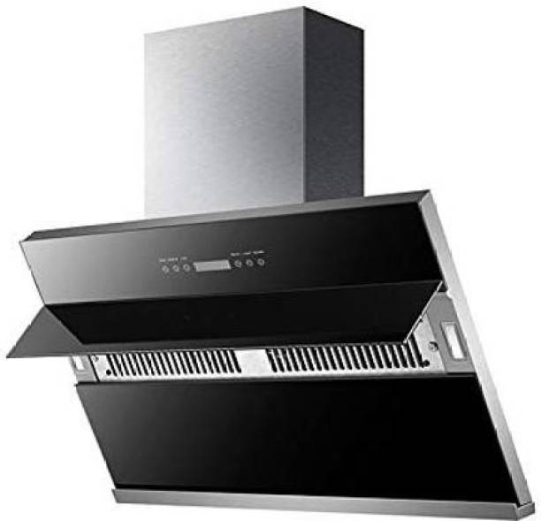 Kaff NOBELO TX DHC 90 Auto Clean Wall Mounted Chimney
