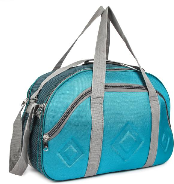 luckza (Expandable) VIP Bag Duffel Without Wheels