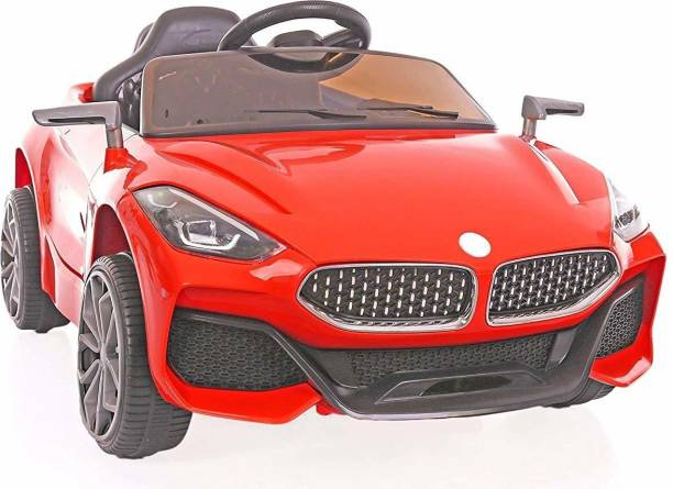 Ayaan Toys battery oparted ride on paited z4 car Car Battery Operated Ride On