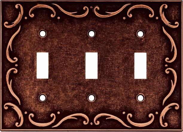 Brainerd Manufacturing Wall Plate