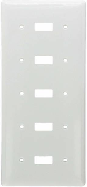 Hubbell Wiring Systems Wall Plate