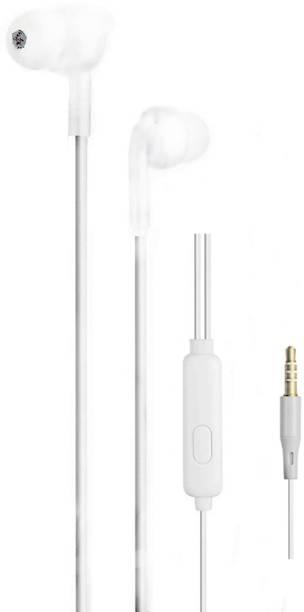 ZEBRONICS ZEB-BRO Headset with Mic Wired Headset
