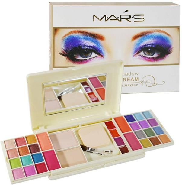 MARS Professional Make Up Kit