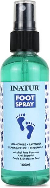 Inatur Glory Foot Spray